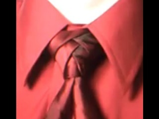 How to tie an Eldredge Knot (Instructional Video)