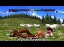 MDS: Tekken 6 2nd Set - Round 10 Eddy (Junnie) vs. Christie (messenger66689)