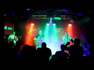 proРУБЬ (EisLoch) - Самим собой - Jule Verne Edition (LIVE at ROCKMAGNET 26.05.12)