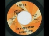 BARBARA LYNN - I'm a good woman - TRIBE