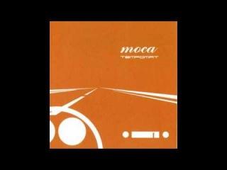 Moca - So Funky