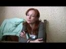 Виктория Тарасова, интервью, Глухарь, Ирина Зимина