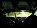 TBR. Myachin / Kuzminov. Rally Latvia 2012 SS-10