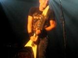 Wolf Hoffman's Guitar Solo