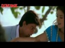 Tere Pyar Mein Dil Deewana Hai ~ Shahrukh Khan Juhi Chawla Video Mix ~ Ft. Udit Narayan