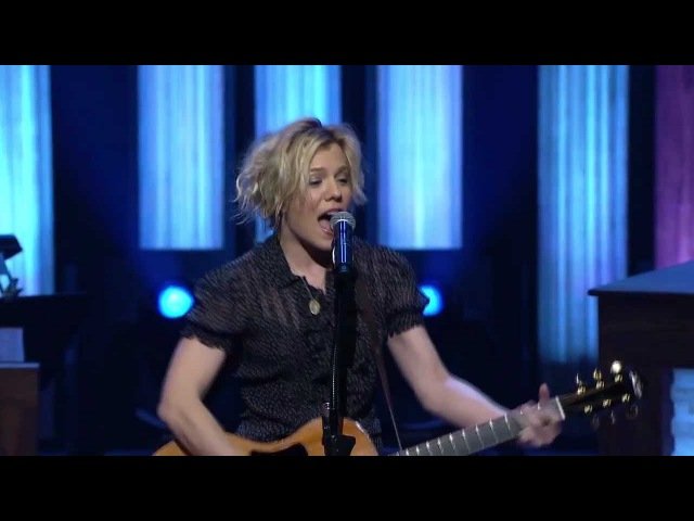 The Band Perry - You Lie Live at the Grand Ole Opry
