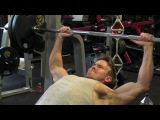 Lean Muscle Gains Chest Workout