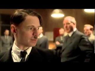 Гитлер национальный герой. Против жидо-массонов!