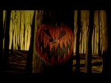 The Nightmare Revisited HD Marilyn Manson - This is Halloween