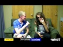 Miss May I Interview #4 Levi Benton Warped Tour 2012