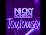 Nicky Romero - Toulouse (Original Mix) READ DESCRIPTION !!!