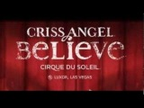 Criss Angel Interview 2 2013 - Live from Luxor Las Vegas