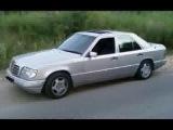бандитские авто 90-х