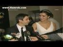 Polat Alemdar 12 12 2012 Nikoh To'yidan lavha Necati Sasmaz Nagehan Kaşıkçı ile Evlendi