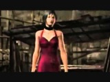 Jill Valentine vs Claire Redfield vs Ada Wong - Miss murder