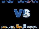3 хокаге vs Орочимару