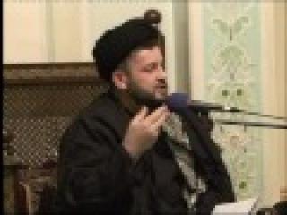 AGA RASHID 2011 Meherrem ayi 1-ci gece Imam Huseyin(a) mektebi 2011 Boradigah