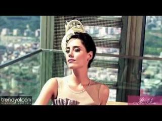 Cansu Dere Milla-Trendyol Kamera Arkası Görüntüleri