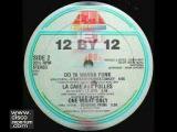 Le Jete - La Cage Aux Folles (1983 Hi-Nrg Italo-Disco).
