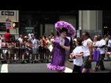 Gay Pride Parade - New York City 2012
