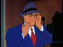 Superman - Famous Studios 08 - Secret Agent 1943 old free cartoon public domain