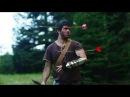 MTY video fun / видео прикол – Воплощение игры Skyrim в реальной жизни