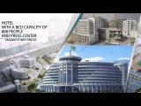 Ashgabat Olympics Complex