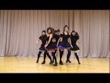 【DANCEROID】メグメグ☆ファイアーエンドレスナイト【踊ってみた】