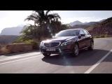 Mercedes-Benz TV: The new E-Class