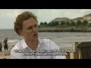 Tom Hiddleston: Wallander interview [Part 1] (rus subs)