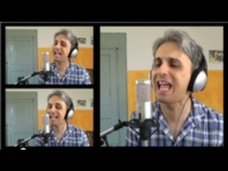 How To Sing Run For Your Life Beatles Vocal Harmony Lesson Tutorial