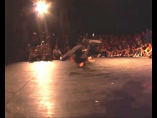 MENNOH def dogz VS YAN almost OVER THE TOP 3 / 2008 POLAND FAIR PLAY CREW sick step alco