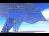 Methodcast 6 - Creating Flowing, Organic Glass Curtain Wall Structures in Cinema4d