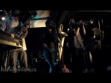The Budos Band - Mas O Menos - Live at Pepper Jacks in Hamilton, Ontario