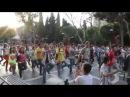 DRILL Flashmob in Baku - FLASHMOB Azerbaijan otto-online.az