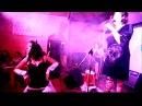 CATS FLAT live Zhemchuzhnaya 1 09 12 Odessa Decadence Party