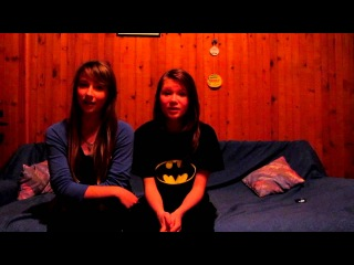 A Thousand Years (cover) by Christina Perri - Lucy & Ann