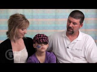 После заражения девочки модифицированным вирусом СПИДа, её состояние улучшилось буквально за несколько часов. А через три недели раковые клетки были полностью убиты: от них не осталось и следа. http://fritzmorgen.livejournal.com/555155.html