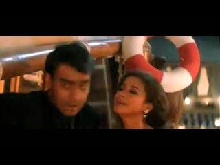 Qayamat Qayamat song - Ajay and Urmila Hindi movie Deewane