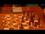 Levon Aronian vs Alexander Grischuk, World Blitz Championship, Moscow, 16 Nov 2010