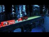 GTA SA:MP Christmas Coca Cola video