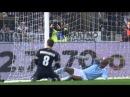 Lazio vs Juventus 2-1 Marchetti 29-01-2013