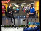 Kübra Eken Siyah İnce Çorap Ekonomi Haberleri - BloombergHT