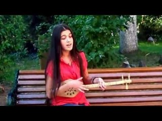 mariam elieshvili - ramdeni malodine(teona qumsiashvili)
