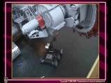 SolidWorks_Робот