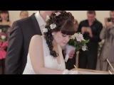 Свадебное видео - Артем и Дарья 10.11.2012 г.