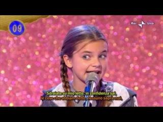 Lo Zecchino d'Oro 2009 - 09 - Pigiama party - HQ con sottotitoli
