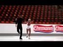 Caydee DENNEY  John COUGHLIN USA FS / Nebelhorn-Trophy 2012