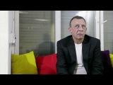 Презентация книги «Музей» Сергея Даниэля в Порядке слов