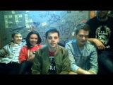 Видео приглашение:Malk на 22 Декабря_Happy Birthday -Пирамида-